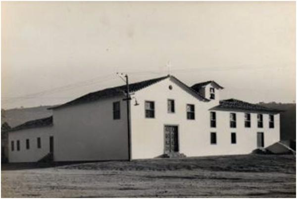 capela embu