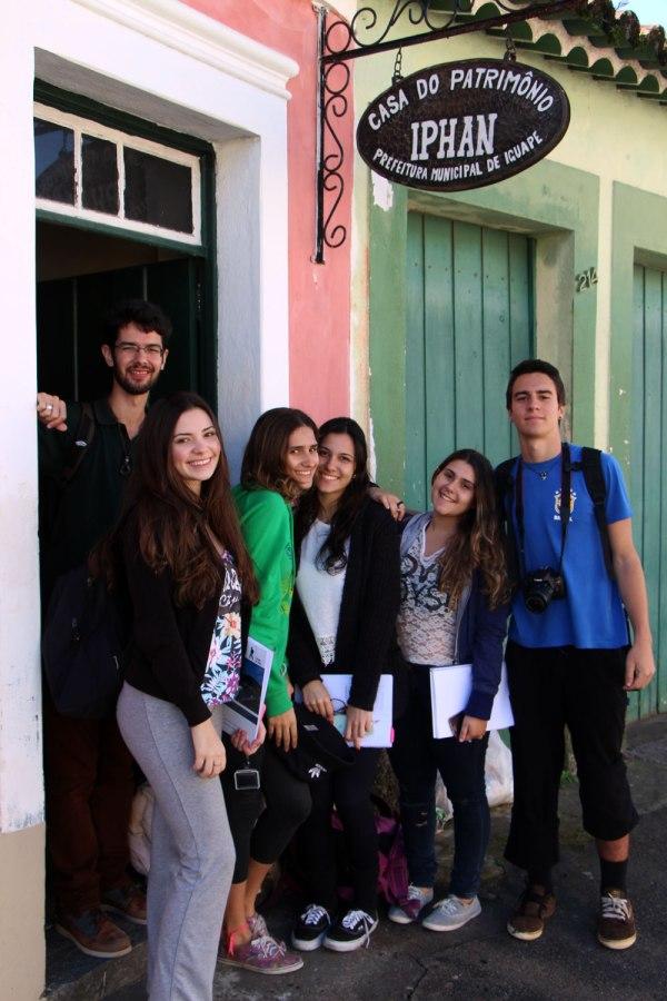 Escola-Gracinha